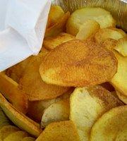 Diamond Food, Comida Casera Para Llevar