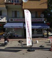 Kayimoglu Dondurma & Ceviz Ezmesi