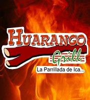 Huarango Grill