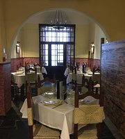 Restaurante Taberna D'el Rei