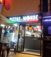 Le Bon Palais Pizza du Monde