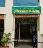 An-Nisha Eating House