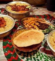 Restaurant Khobar Traditional Village