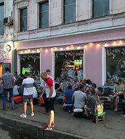 Vetka bar