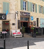 O' Tapas Cafe