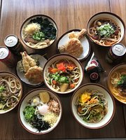 Kagawa-Ya Udon Noodle Co.