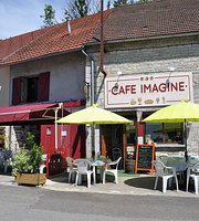 Cafe Imagine