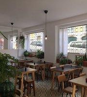 Cafe Aberto