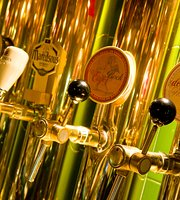 Cafe Bierlokaal De Engel