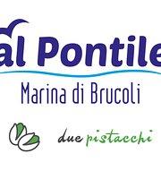 Due Pistacchi - Al Pontile