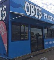 Obi's Pantry