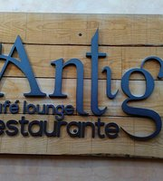 La Antigua cafe lounge & restaurante