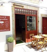 Restaurante La Bigoudene Creperia