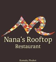Nana's Rooftop Restaurant