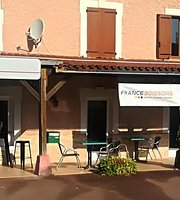 L'Arc Café Restaurant