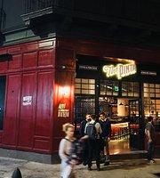 The Pinta Bar