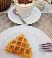 Indriya Cafe