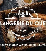 Boulangerie du Queyras