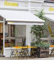 Yeotown Kitchen