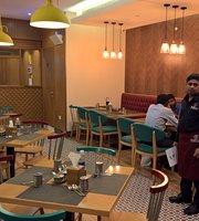 Sri Krishna Bhavan Restaurant