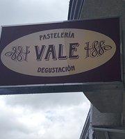 Pasteleria Vale