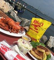 Abbott's Lobster In The Rough