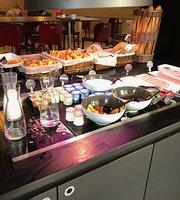 Campanile Nogent Sur Marne Restaurant