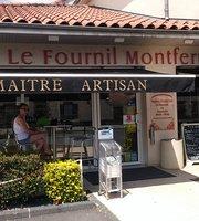 Le Fournil Montferrandais