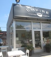 Empire Coffee + Pastry