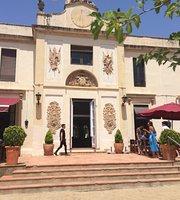 Restaurant Club Casino de Tiana
