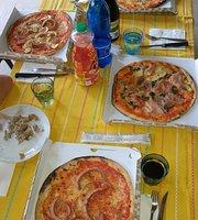 Bar Pizzeria Passeggio
