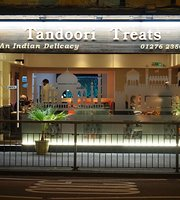 Tandoori Treats