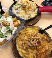 Mr. Mac's Macaroni and Cheese
