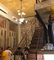 Five Senses Restaurant - Havana, Cuba