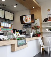 HealthFare Restaurant