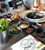 Korean BBQ Meat Warehouse