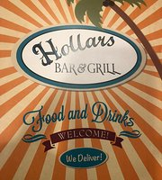 HOLLARS BAR & GRILL