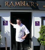 Ramblers Nesbitt Arms