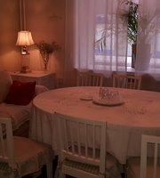 Elvina Cafe