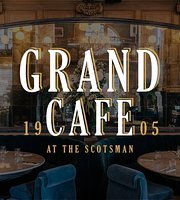 Grand Cafe Edinburgh