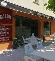 Restaurante Riocaldo