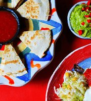 Restauracja The Mexican