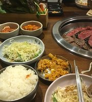 GAL.B Korean BBQ Restaurant