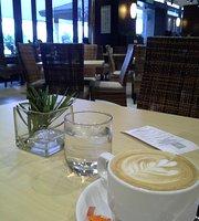 Jing SI Books & Cafe