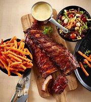 Bone's Restaurant (Horsens)
