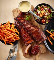 Bone's Restaurant (Randers)