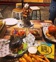 Burger Road
