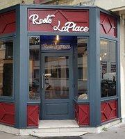Resto Laplace Caen