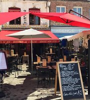 Brasserie de L'eglise