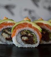Brand Sushi Bar